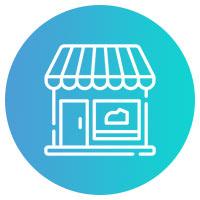 icone loja